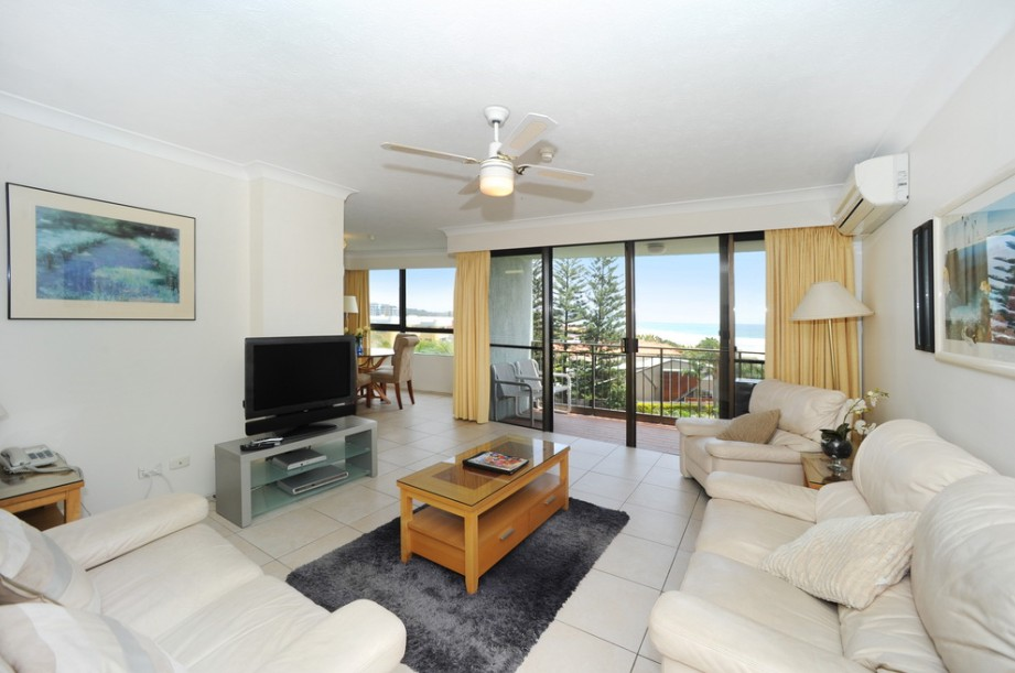 Princess Palm On The Beach - Tweed Heads Accommodation