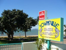 Townsville Seaside Holiday Apartments - Tweed Heads Accommodation