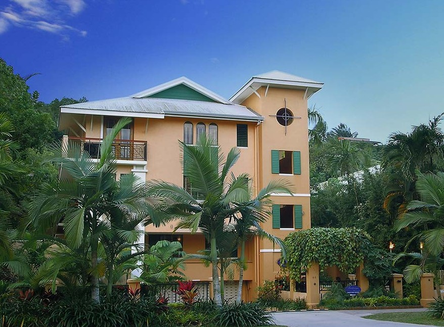 Martinique On Macrossan - Tweed Heads Accommodation