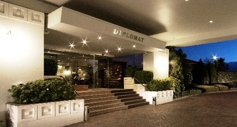 The Diplomat Hotel - Tweed Heads Accommodation