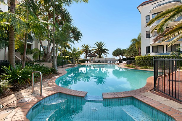 Sandcastles On The Broadwater - Tweed Heads Accommodation