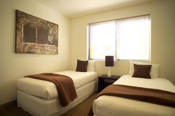 Quality Inn Colonial - Tweed Heads Accommodation
