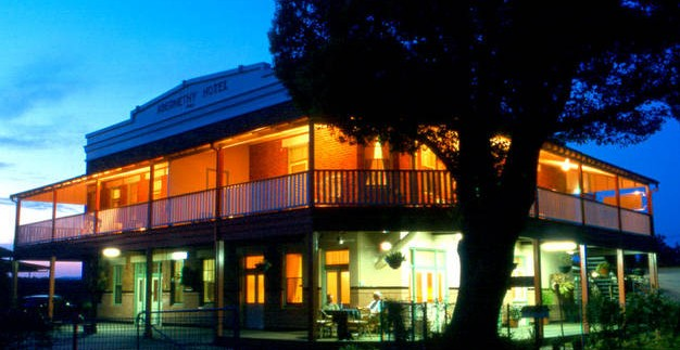 Abernethy Guesthouse - Tweed Heads Accommodation