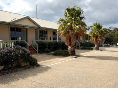 Lightkeepers Inn Motel - Tweed Heads Accommodation