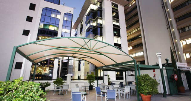 Rothbury On Ann Heritage Apartment Hotel - Tweed Heads Accommodation