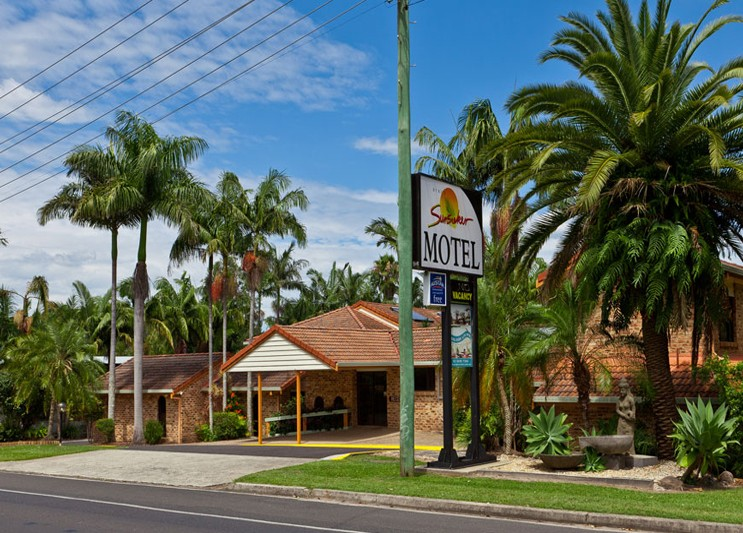 Byron Sunseeker Motel - Tweed Heads Accommodation