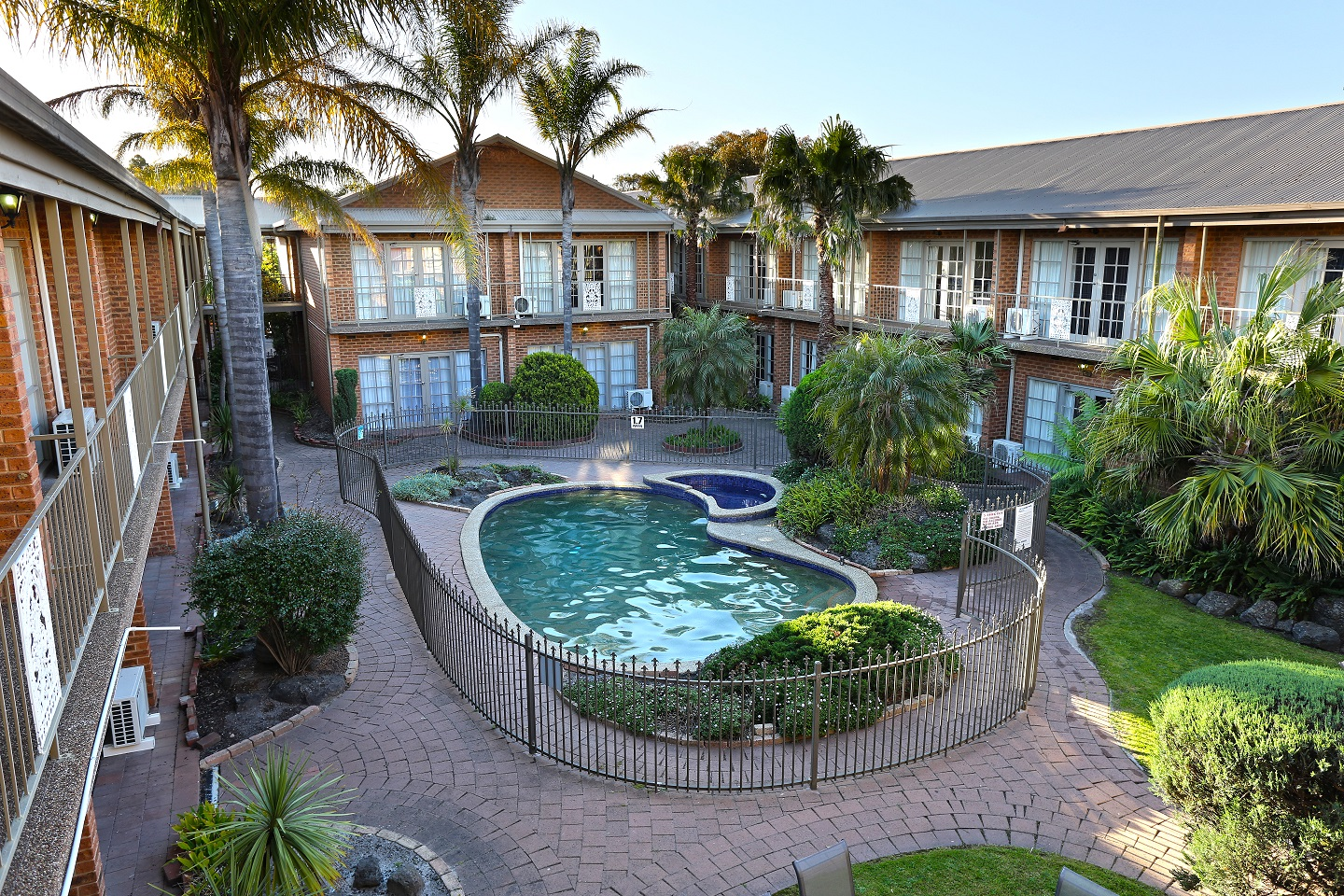 Quality Hotel Melbourne Airport - Tweed Heads Accommodation