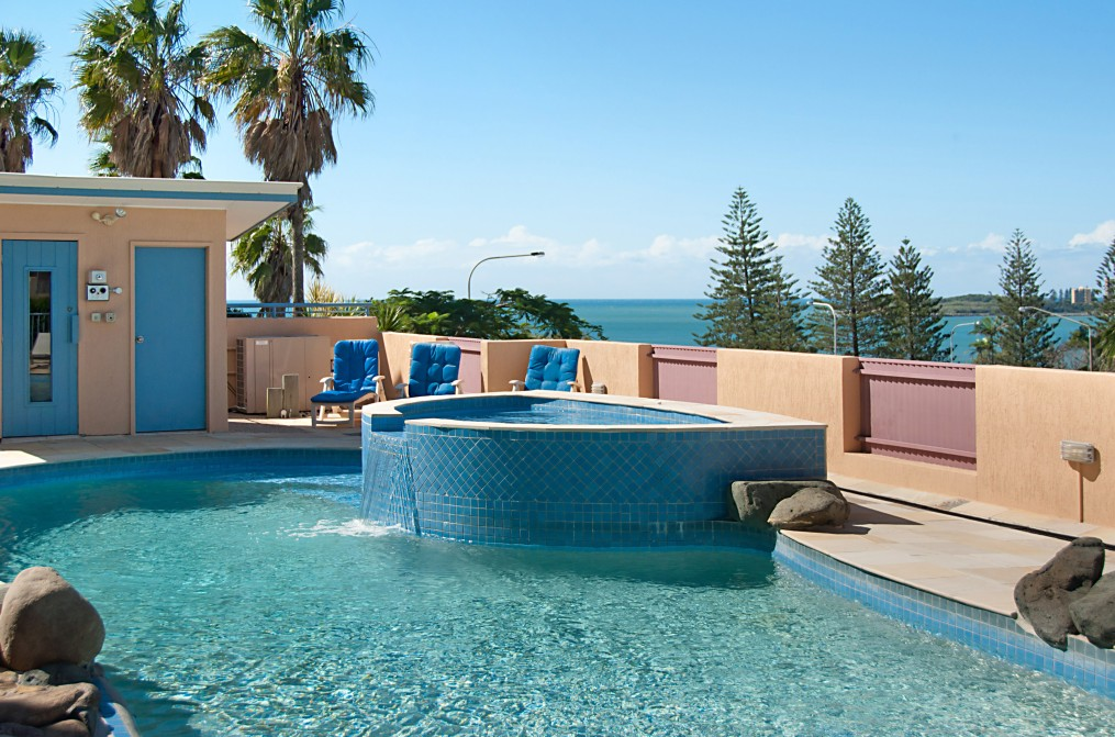 Alexandra On The Pacific - Tweed Heads Accommodation