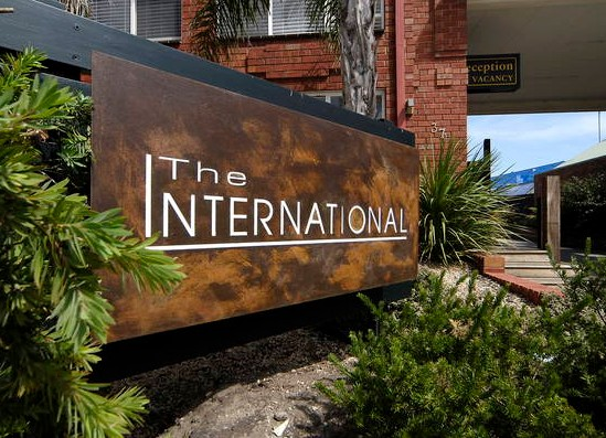 Comfort Inn The International - Tweed Heads Accommodation