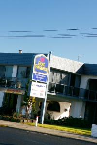 Best Western Banjo Paterson Motor Inn - Tweed Heads Accommodation