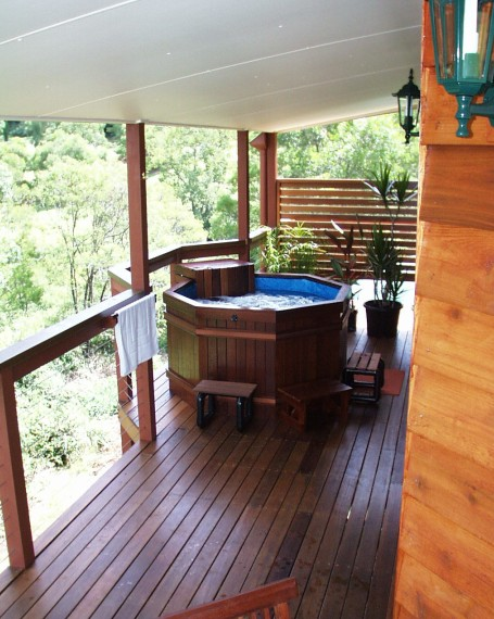Sketches Mountain Resort - Tweed Heads Accommodation