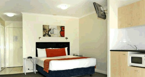 The Wellington Apartment Hotel - Tweed Heads Accommodation