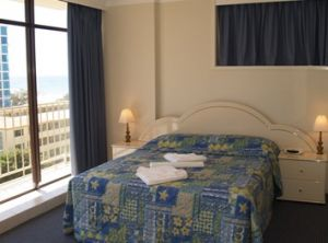 Queensleigh Holiday Apartments - Tweed Heads Accommodation