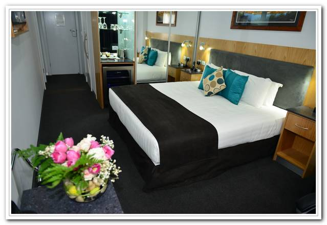 Waikerie Hotel Motel - Tweed Heads Accommodation