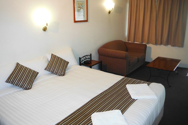 Coffs Harbour Pacific Palms Motel - Tweed Heads Accommodation