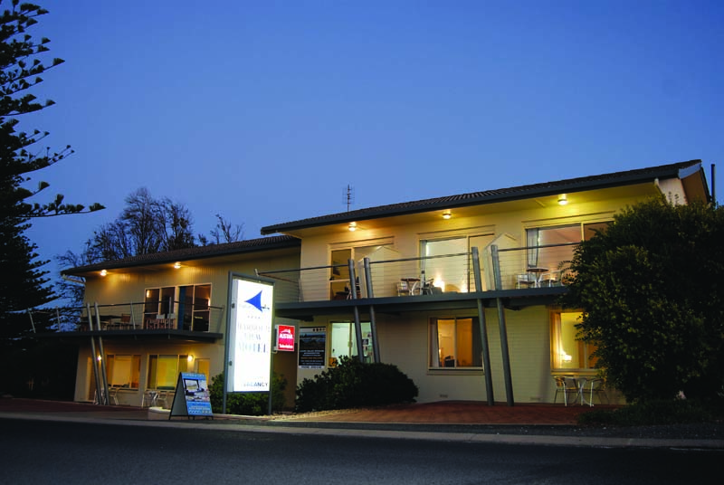Harbour View Motel - Tweed Heads Accommodation