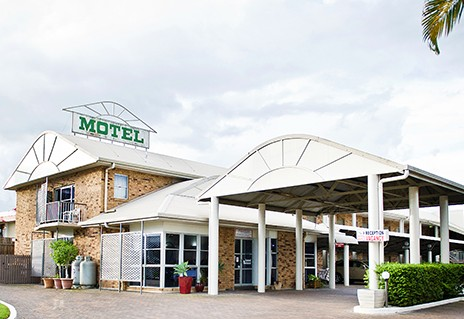 Gympie Muster Inn - Tweed Heads Accommodation