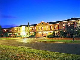 Mercure Port of Echuca - Tweed Heads Accommodation