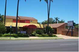 Sugar Country Motor Inn - Tweed Heads Accommodation
