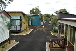 Injune Motel - Tweed Heads Accommodation