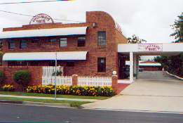 Aspley Pioneer Motel - Tweed Heads Accommodation