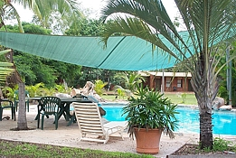 Territory Manor - Tweed Heads Accommodation