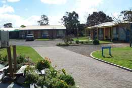 Milang Lakes Motel - Tweed Heads Accommodation