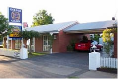 Jolly Swagman Motor Inn - Tweed Heads Accommodation