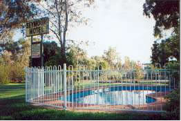 Seymour Motel - Tweed Heads Accommodation