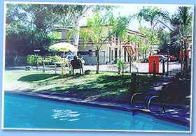 Toddy's Backpackers Resort - Tweed Heads Accommodation