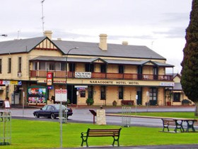 Naracoorte Hotel/Motel - Tweed Heads Accommodation