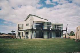 Moonta Bay Escape - Tweed Heads Accommodation