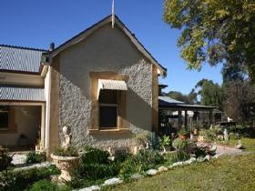 Barossa Valley Retreat - Tweed Heads Accommodation