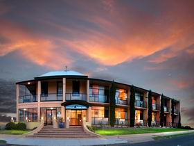 Kangaroo Island Seafront Resort - Tweed Heads Accommodation