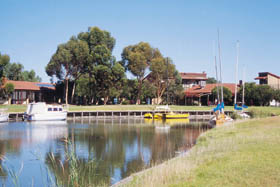 Goolwa Riverport Motel - Tweed Heads Accommodation