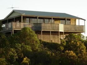 Lantauanan - The Lookout - Tweed Heads Accommodation
