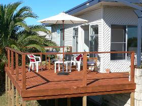 Beachport Escape - Tweed Heads Accommodation