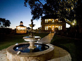 Rose-Eden House - Tweed Heads Accommodation