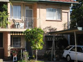 The Broadway - Tweed Heads Accommodation