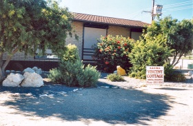 Vincent Cottage - Tweed Heads Accommodation