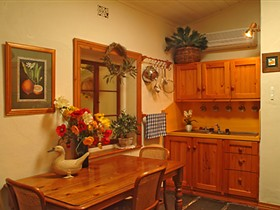 Citrus Cottage - Tweed Heads Accommodation