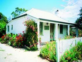 Sarah's Cottage - Tweed Heads Accommodation