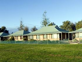 Wallaroo North Beach Tourist Park - Tweed Heads Accommodation