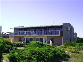 SeaStar Apartments - Tweed Heads Accommodation