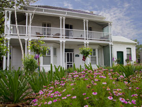 Willunga House - Tweed Heads Accommodation