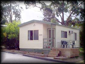Naracoorte Holiday Park - Tweed Heads Accommodation