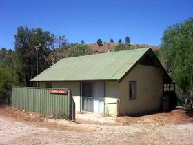 Willow Springs Jackeroo's Cottage - Tweed Heads Accommodation