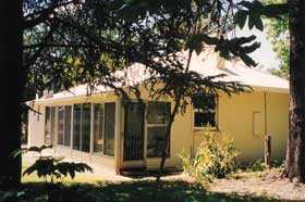 Wilkadene Cottage - Tweed Heads Accommodation