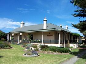 Seaview Lodge K.I. - Tweed Heads Accommodation