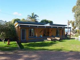 Casuarina Coastal Units - Tweed Heads Accommodation